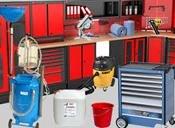 Eine Werkstatt oder Werkstätte ist eine...