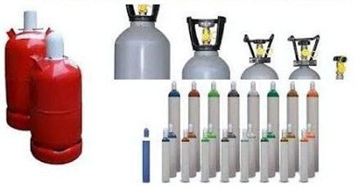 Der Bedarf an technischen Gasen nimmt beständig...