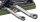 SPEEDER-Ratschenschlüssel 19 x 21 mm der Ringschlüssel mit Ratsche