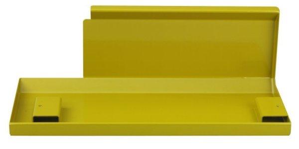 Späneauffangwanne mit Spritzschutz für Drehmaschienen FD 150/E