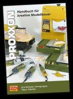 Modellbauhandbuch, vierfarbig, 373 Seiten