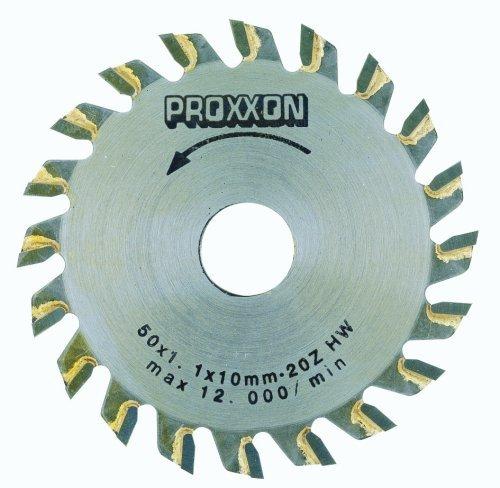 Kreissägeblatt, hartmetallbestückt, 50 mm (20 Zähne)