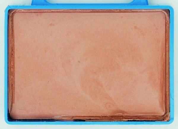Polierpaste zum polieren von Metallen und Kunststoff