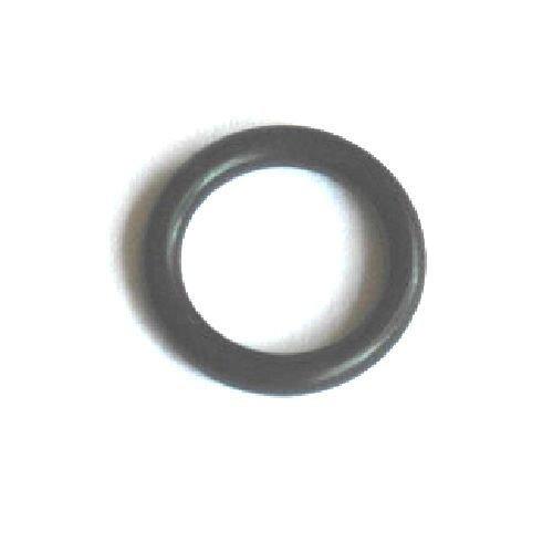 O-Ring 10 x 2 mm FPM 80 Shore, gut Sauerstoffverträglich