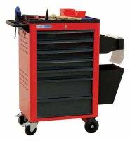 Werkstattwagen BASIC die kompakte Klasse von Werkzeugwagen