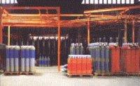TÜV-Prüfung Druckbehälter bis 50 Liter mit Ventil