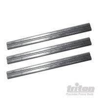 Hobelmesser für Triton Balkenhobel 180mm breit