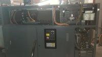 5 Achs - CNC-Drehmaschine Graziano GT 300 gebraucht