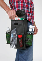 Gürteltasche für Werkzeug und Zubehör