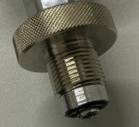 Flaschendruckprüfmanometer Standard