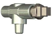 """Montagetool Gasflaschenventile Pressluft G5/8"""" für Drehmomentschlüssel"""