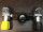 Vorsatzventil / Doppelabgang als Vorsatzventil feststehend 300bar